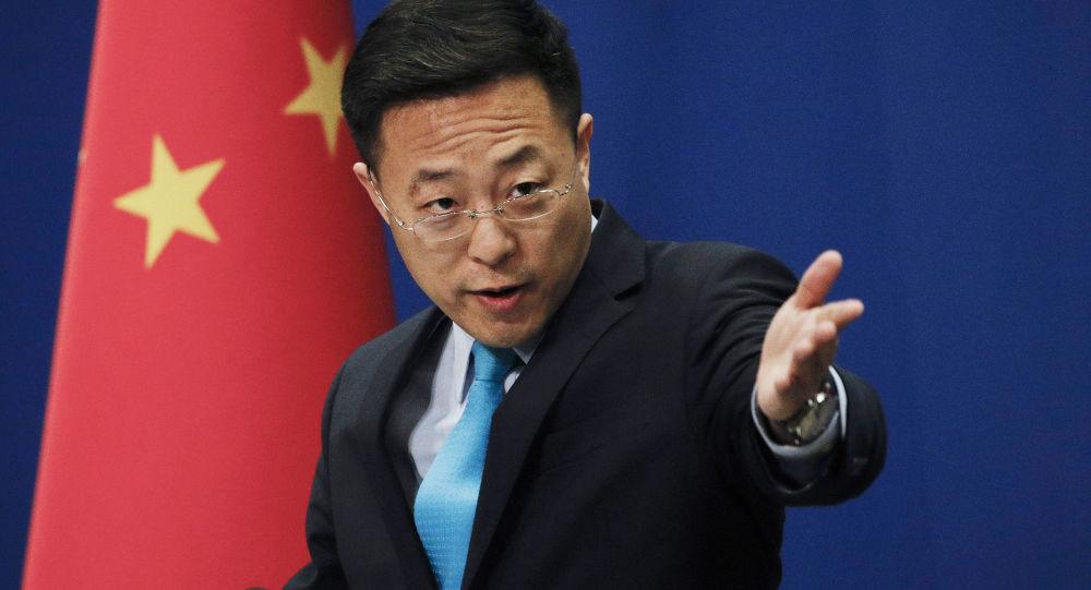 درخواست چین از آمریکا برای لغو تحریمهای کوبا
