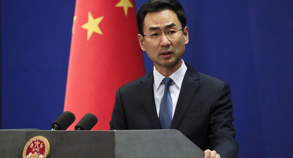 چین خواستار بازگشت بی قید و شرط آمریکا به برجام