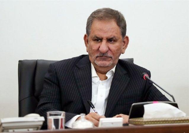 معاون رئیس جمهور ایران: اضافه شدن تولید برق تقریباً غیر ممکن است
