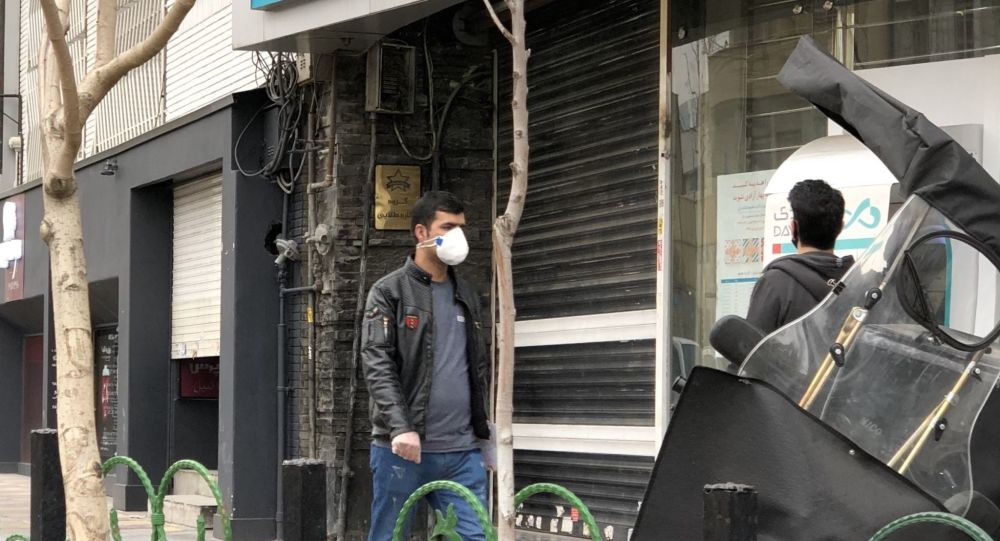 رکورد روزانه مبتلایان به کرونا در ایران شکسته شد