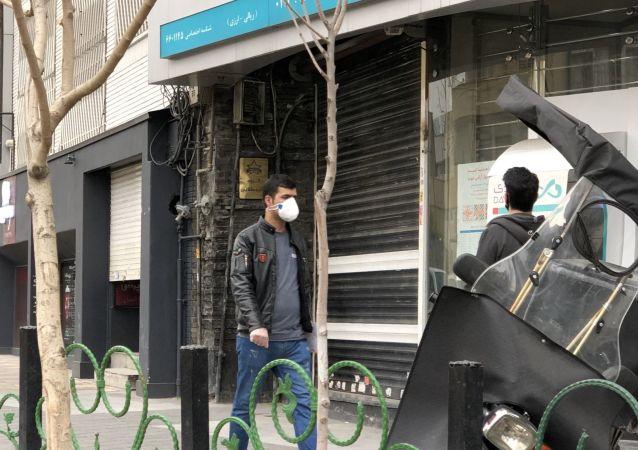وضعیت قرمز: کدام مناطق تهران بیشترین تعداد مبتلایان به کرونا را دارند؟