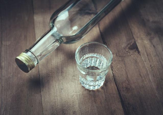 تاثیرات خطرناک مصرف زیاد الکل برای مغز