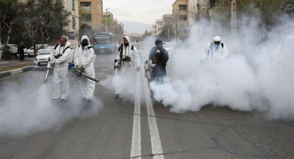زالی: کرونا در پایتخت به مرحله پاندامی رسیده است