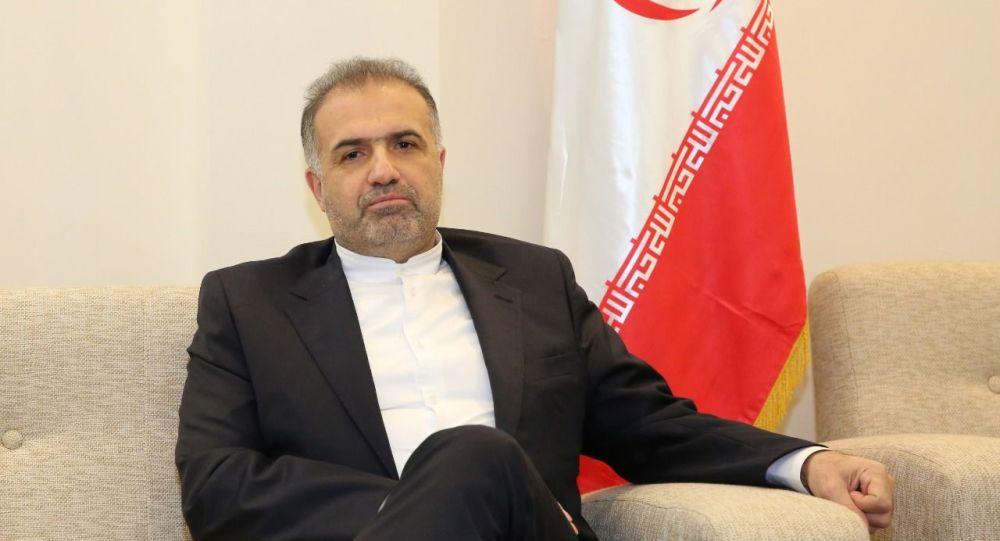 پیام تبریک سفیر ایران در روسیه به مناسبت روز ملی روسه
