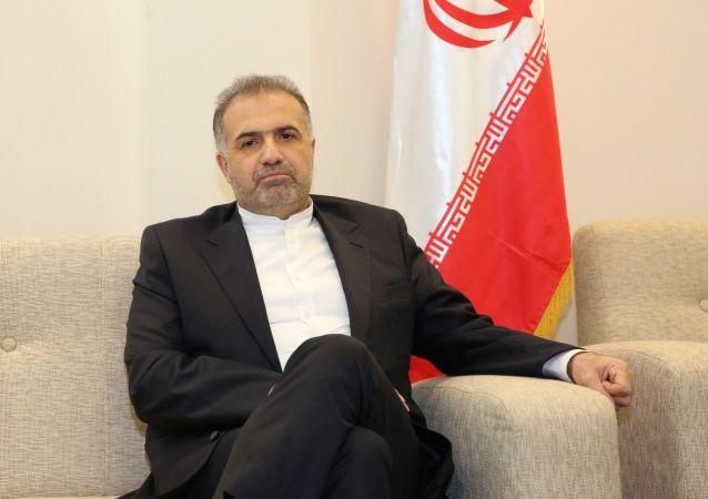 جلالی: مذاکرات ایران و روسیه در خصوص قره باغ تداوم دارد