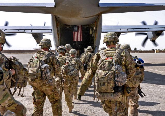 احتمال توافق آمریکا و عراق برای خروج نیروها از این کشور تا پایان سال