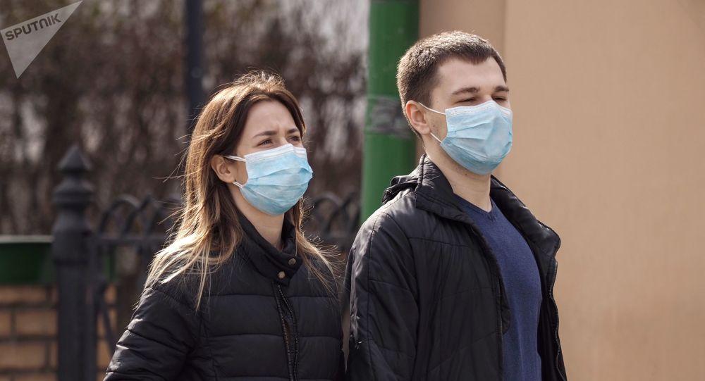 جدید ترین اظهارنظر درباره ضرورت زدن ماسک بهداشتی در شرایط فعلی