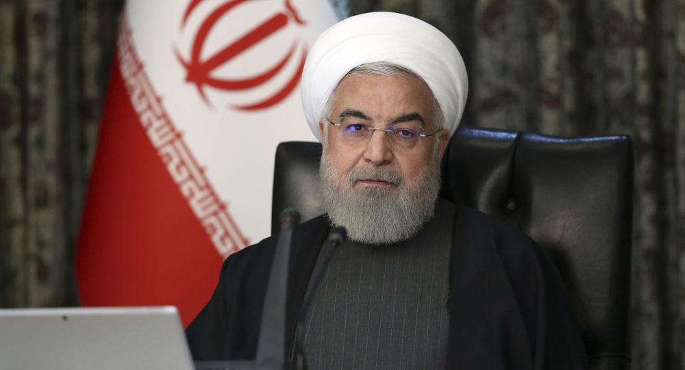 روحانی: شرایط اقتصادی ما از آلمان هم بهتر است
