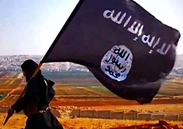 دستگیری سرکرده مهم داعش در عراق
