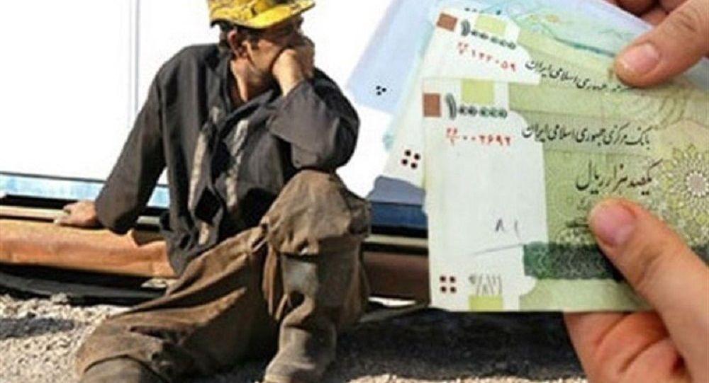 سخنان نماینده کارگران ایران درخصوص اعتراضات فعلی کارگران صنعت نفت و گاز