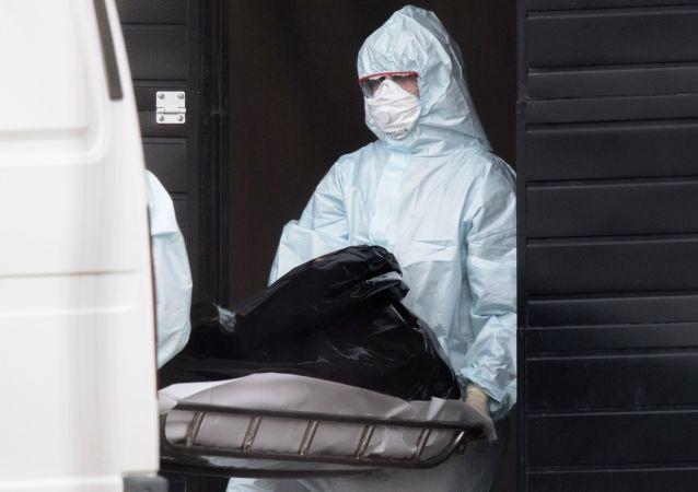 قرنطینه نسبی در پاکستان علیه سویه دلتای ویروس کرونا