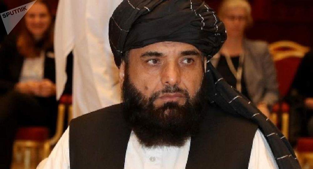 طالبان آمریکا را بدلیل تاخیر در خروج نیروها تهدید کرد