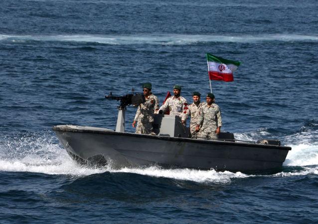 بیانیه سپاه پاسداران ایران در خصوص رزمایش موشکی