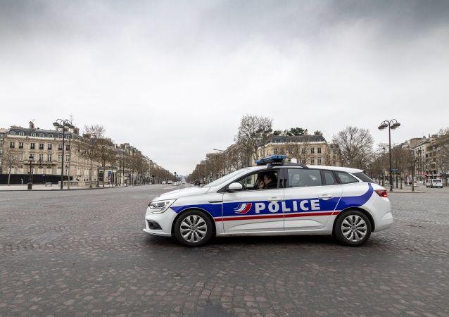 اعلام قرنطینه مجدد در فرانسه