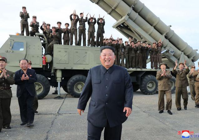 غیب شدن دوباره رهبر کره شمالی