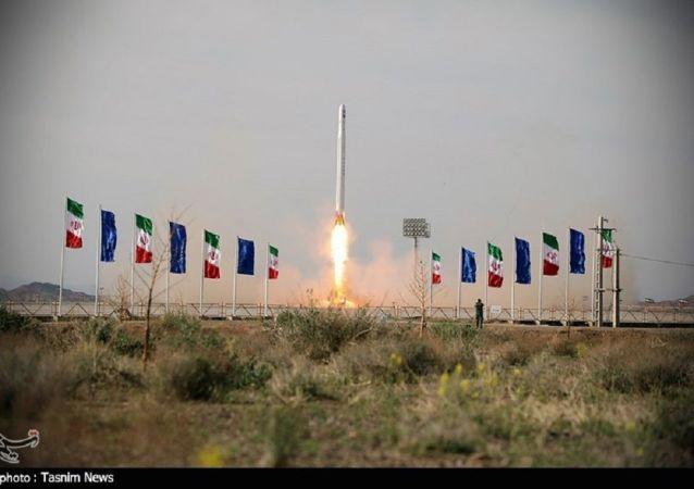 سپاه برای نخستین بار تصاویر ارسال شده توسط ماهواره نور را منتشر نمود + عکس