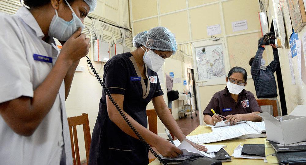 در هند هزاران نفر واکسن تقلبی ویروس کرونا تزریق کردند