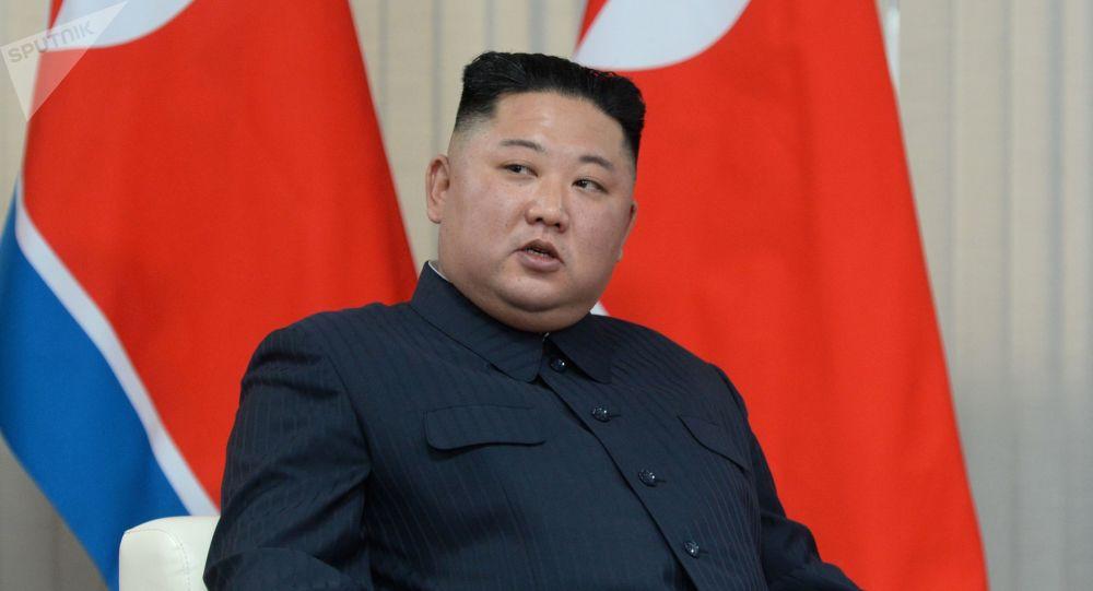 علت کاهش وزن کیم جونگ اون مشخص شد