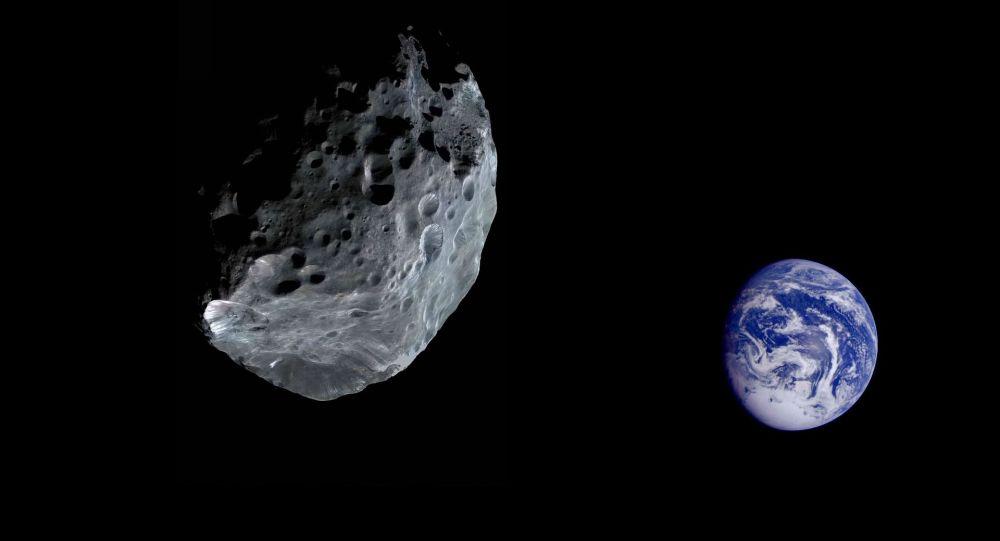ناسا چگونگی حفاظت از کره زمین در برابر سیارک ها را آزمایش می کند