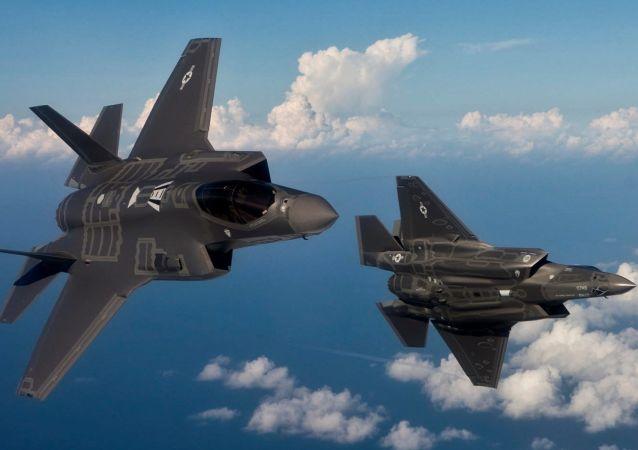 جایگزین ترکیه در برنامه F-35 مشخص شد