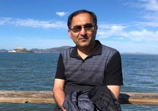 در خواست تهران از آمریکا برای آزادی هر چه سریعتر دانشمند ایرانی