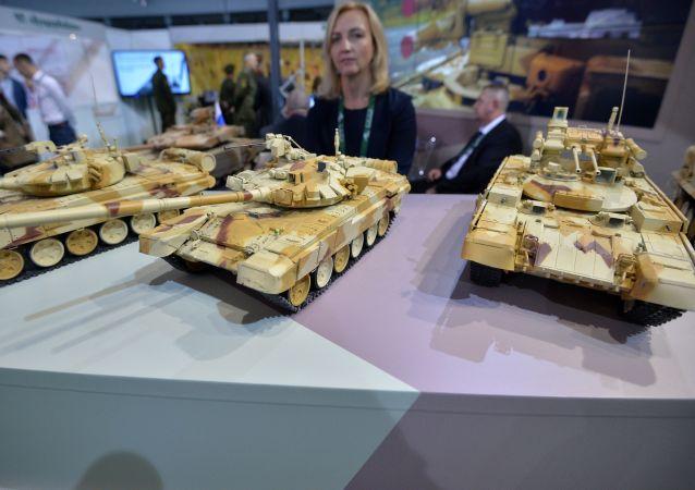 می دانید چگونه در آمریکا مراقب فعالیت موسسات صنایع نظامی روسیه هستند؟