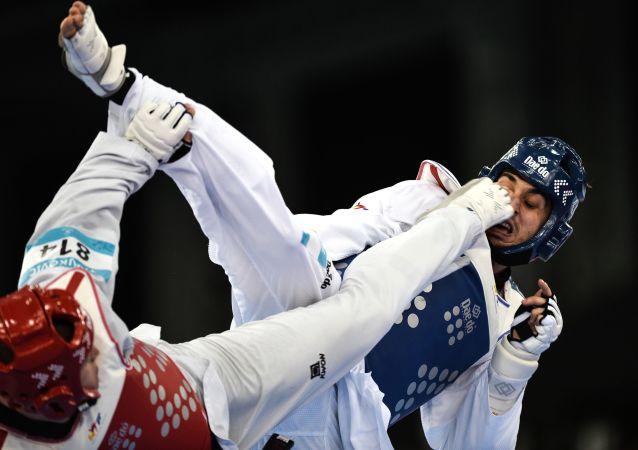 اولین واکنش کیمیا علیزاده به حواشی حضورش در المپیک توکیو