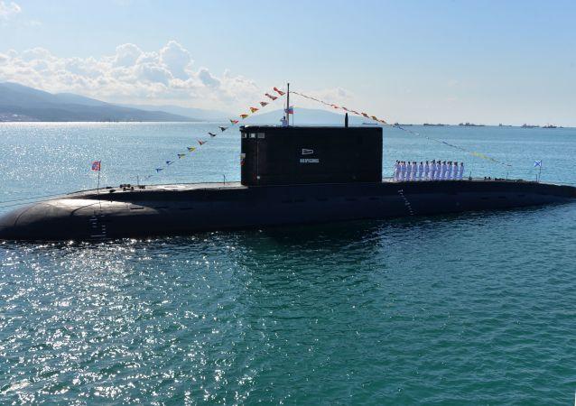 نامزد سمت وزارت نیروی دریایی آمریکا: شخصاً ناظر فعالیت زیردریایی های روسی بودم