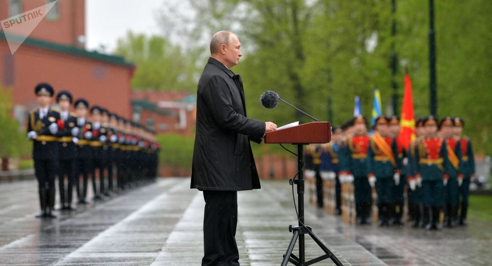 پوتین قول داد مدرن ترین تسلیحات برای ارتش روسیه تأمین شود