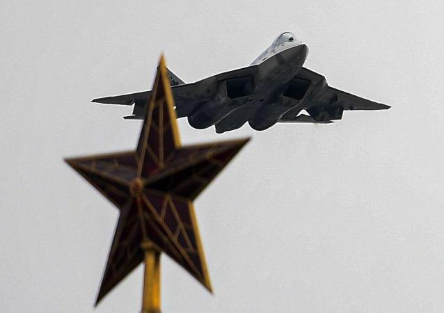 ارزیابی تسلیحات جدید جنگنده