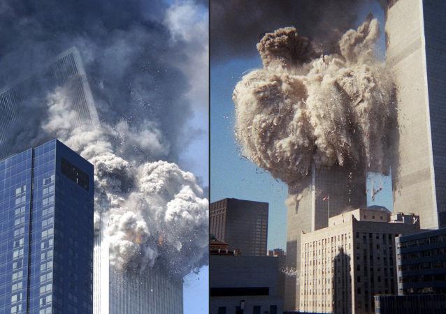 افشای تصادفی هویت یکی از مظنونان عملیات تروریستی 11 سپتامبر