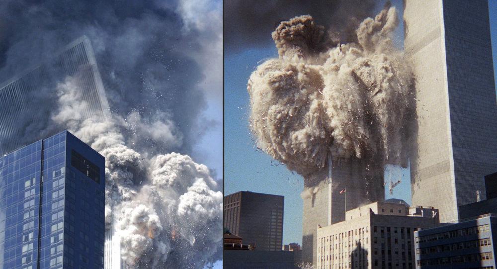 اف بی آی اسناد طبقه بندی شده حملات 11 سپتامبر را منتشر می کند