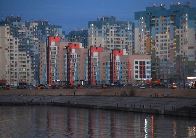 صدور اجازه اقامت در روسیه در صورت خرید خانه