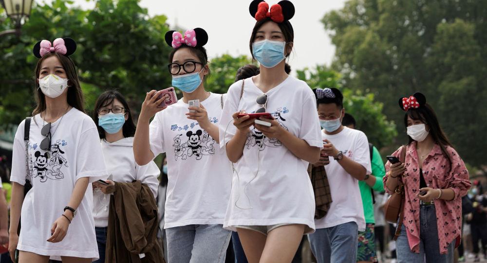 آیا چین در معرض موج دوم کروناویروس است؟