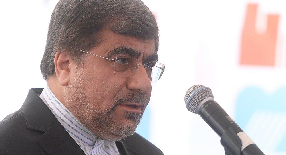 کنایه وزیر پیشین ارشاد ایران به صدا و سیما