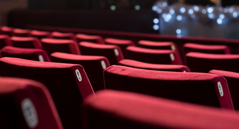 اولین تماشای فیلم در سینما بعد از سالها ممنوعیت در عربستان