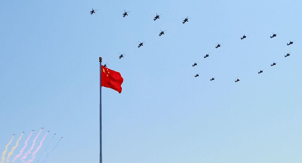 پرواز آزمایشی موفق هواپیما با سوخت هیدروژنی در چین