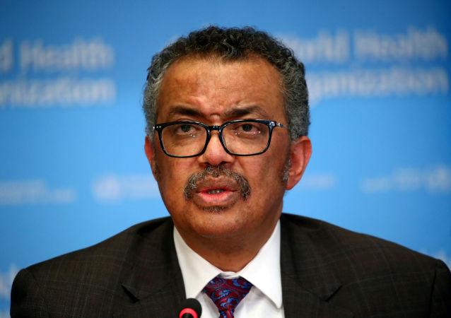 خودداری مدیرکل سازمان بهداشت جهانی از واکنش به اولتیماتوم ترامپ