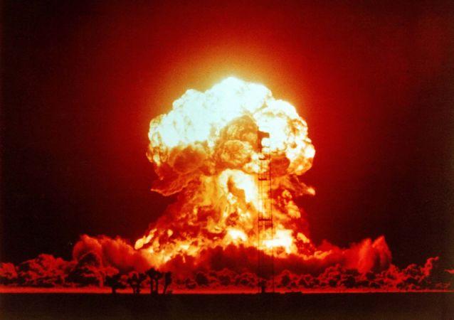 آمریکا به فکر انجام اولین آزمایش هسته ای پس از تقریباً 30 سال است