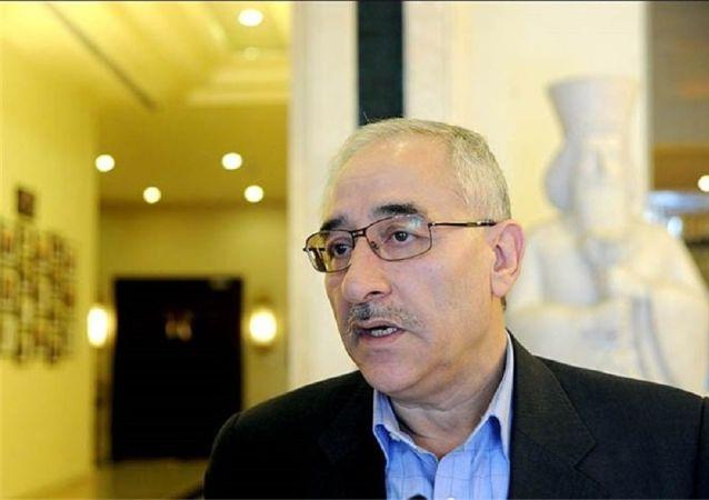 نماینده موقت ایران در اوپک مشخص شد