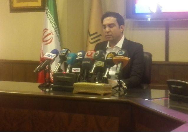سفیر حسن نیت ایران رونق اقتصادی را وابسته به استارت آپها دانست