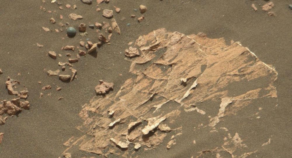 کشف جدید دانشمندان روس  در مریخ