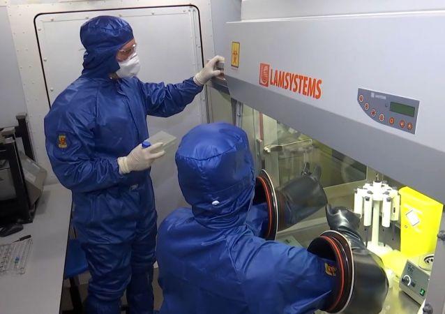 هشدار روسیه و چین درباره تحولات بیولوژیکی ارتش آمریکا