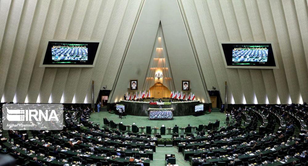 ابتلای عضو هیات رئیسه مجلس ایران به کرونا