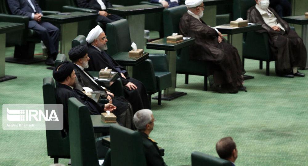 نماینده مجلس ایران از روحانی خواست علیه سخنان اردوغان موضع گیری کند