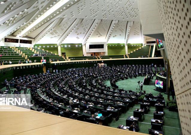 مجلس شورای اسلامی در ایران