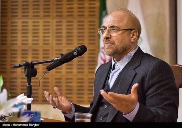 قالیباف: دمشق و تهران در بازسازی اقتصاد سوریه همکاری می کنند