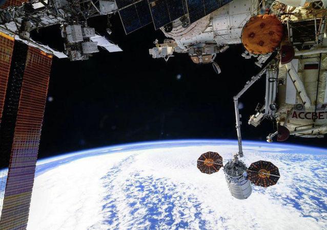 تعمیر موفقیت آمیز سیستم تولید اکسیژن ایستگاه فضایی بین المللی