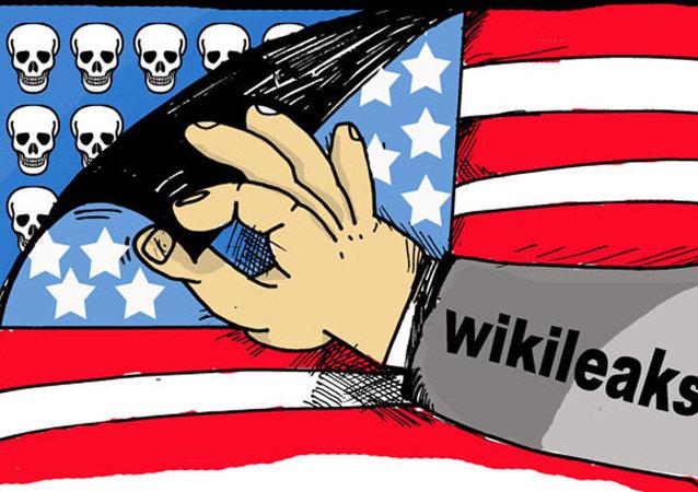 ویکی لیکس مکاتبات رئیس  سیا از طریق ایمیل را منتشر کرد