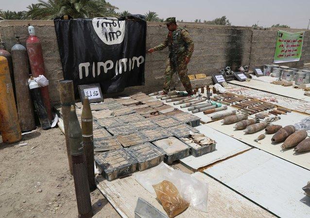 کشته شدن چهار نفر در عراق در حمله شبه نظامیان داعشی